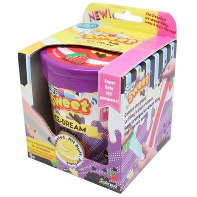 Slimy 冰淇淋桶Slimy史萊姆 - 隨機發貨
