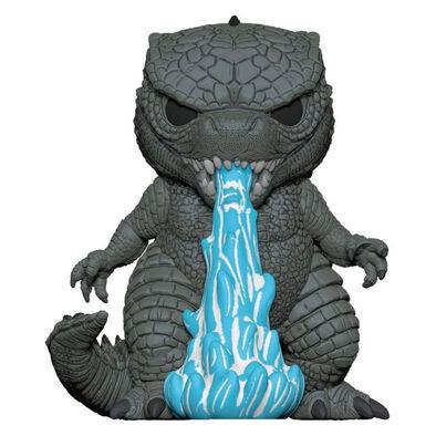 POP電影系列 哥吉拉對金剛 哥吉拉 藍色火焰
