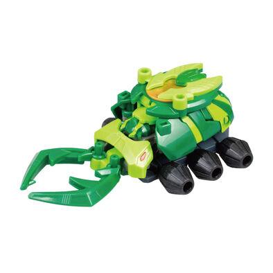 Super Bugsbot超能甲蟲王 變形系列 米諾斯