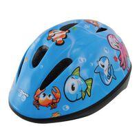 Kidzamo腳踏車用防護頭盔