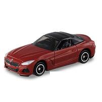 Tomica多美 No﹒74 BMW Z4