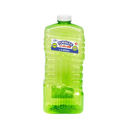 Fubbles 128 oz 泡泡水 - 隨機發貨