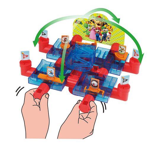 Super Mario超級瑪利歐 驚險迷宮