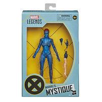 X-Men X戰警電影20週年紀念傳奇6吋人物組 魔形女