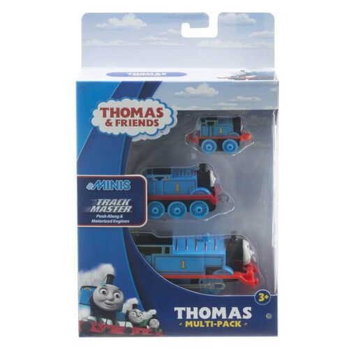 Thomas & Friends湯瑪士小火車組