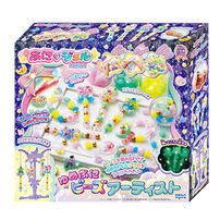 Sega 魔法水晶吊飾  夜光串珠豪華組