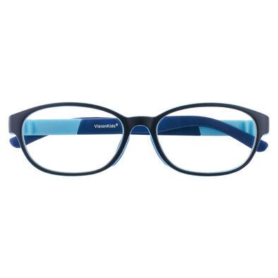VisionKids 兒童防藍光眼鏡 藍