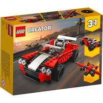 LEGO樂高創意系列 跑車 31100