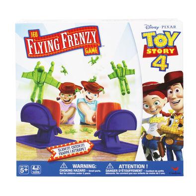 Toy Story玩具總動員4彈射遊戲