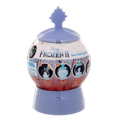Disney Frozen迪士尼冰雪奇緣Frozen2 雪花球 水晶球