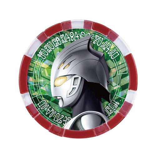 Ultraman 超人力霸王 DX 超人徽章 傳說超人力霸王套組 01