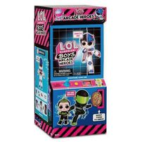 L.O.L. Surprise!驚喜寶貝蛋英雄驚喜遊戲機 - 隨機發貨