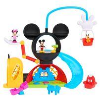 Disney迪士尼米奇與夥伴冒險闖關樂