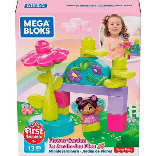 Mega Bloks美高積木魔法精靈學校