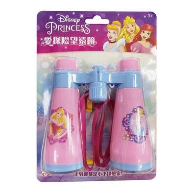 Disney Princess迪士尼公主 愛探險望遠鏡