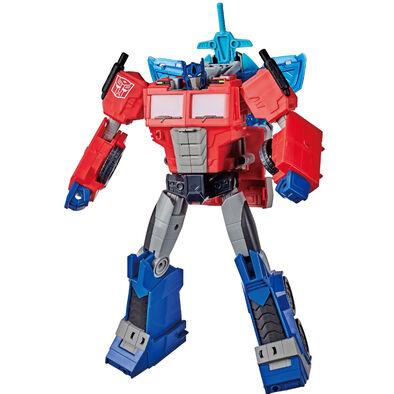Transformers變形金剛卡通電子呼叫軍官金剛組