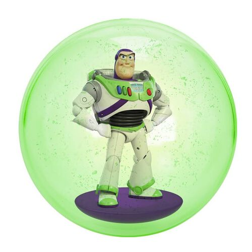 Toy Story玩具總動員4 巴斯閃亮水晶球