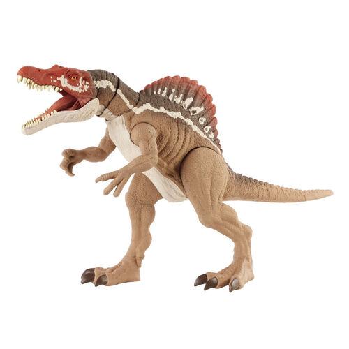 Jurassic World侏羅紀世界 脊背龍