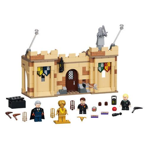 Lego樂高 76395 Hogwarts: First Flying Lesson