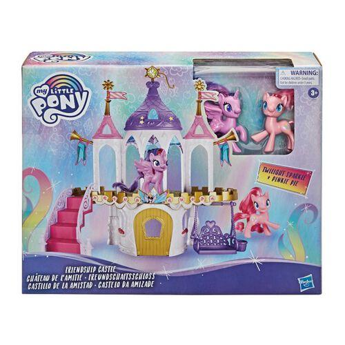 My Little Pony彩虹小馬友誼城堡