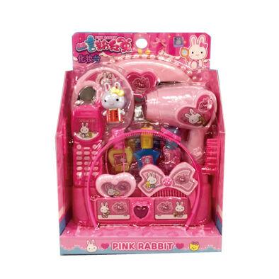 Tai Sing 粉紅兔梳妝台