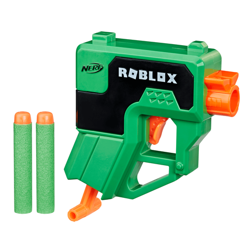 NERF Roblox 迷你發射器 - 隨機發貨