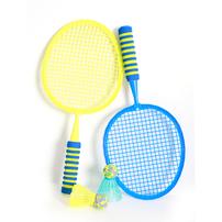 E-Jet Games 羽毛球拍組
