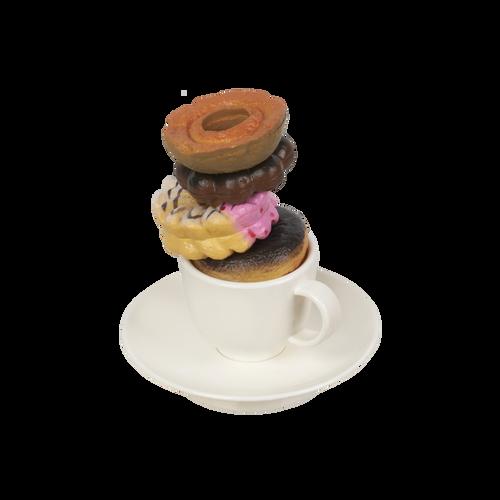 Play Pop 甜甜圈疊疊樂