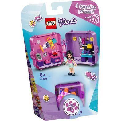 LEGO樂高好朋友系列 41409 購物秘密寶盒-艾瑪