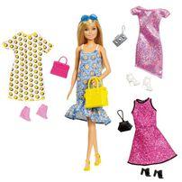 Barbie芭比派對服飾及配件組