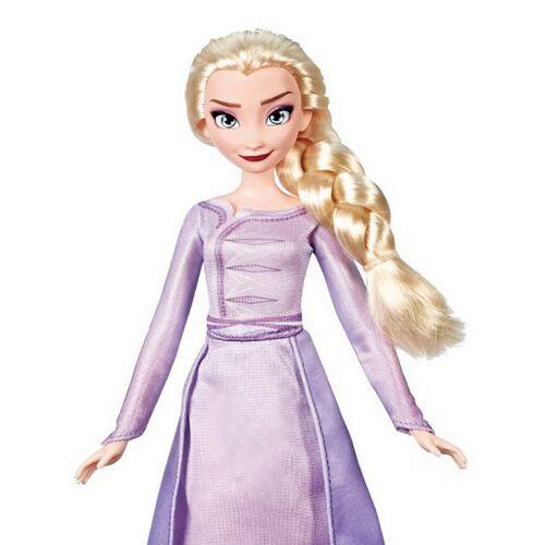 迪士尼disney Frozen迪士尼冰雪奇緣 姐妹公主2入組