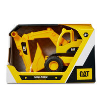 CAT 7吋工程車組 - 隨機發貨