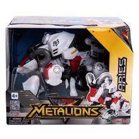 Metalions鋼鐵防衛隊 白羊星