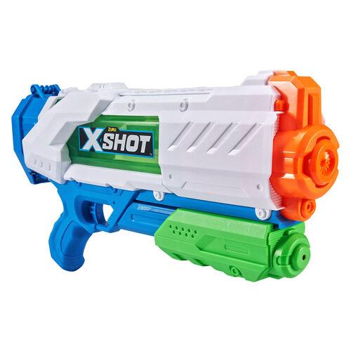 Zuru X-Shot 超快速填充水槍