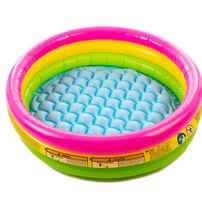 Intex 寶寶彩虹泳池(86*25cm)