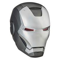 Marvel漫威 復仇者聯盟傳奇收藏頭盔 戰爭機器(漫畫版)