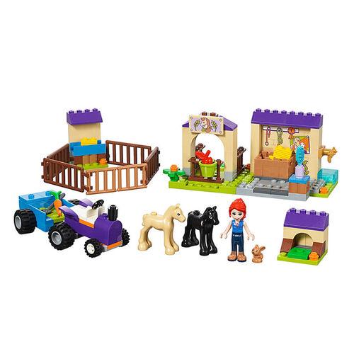 LEGO樂高好朋友系列 41361 米雅的馬棚 積木 玩具