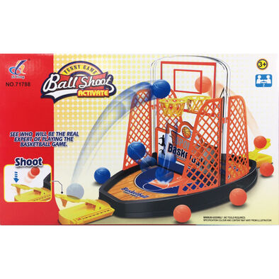 Tai Sing大生 Ball Shoot 投籃機