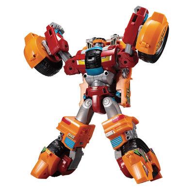 Tobot機器戰士 Gd Monster