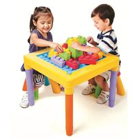 BRU Infant & Preschool 益智遊戲桌