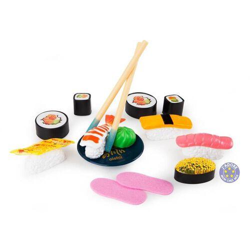 J'adore mon chez moi家家酒壽司玩具組