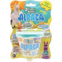 Slimy Alpaca 柔軟軟Slimy史萊姆 - 隨機發貨