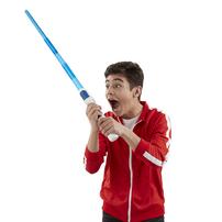 Star Wars星際大戰 電子變聲光劍