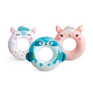 Intex 動物造型泳圈