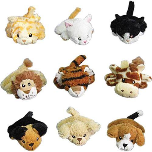 Animal Alley寵物王國 驚喜寵物玩偶