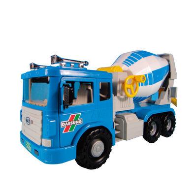 Daesung 摩輪水泥車