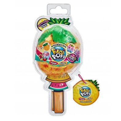 Pikmi Pops Surprise!絨毛寵物驚喜 香香變身水果棒 - 隨機發貨