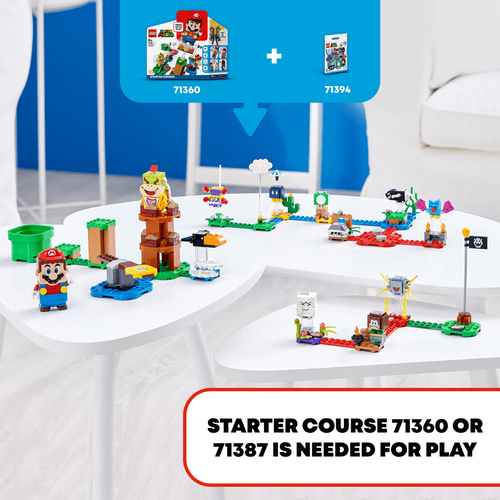 Lego樂高 71394 角色組合包-第 3 代