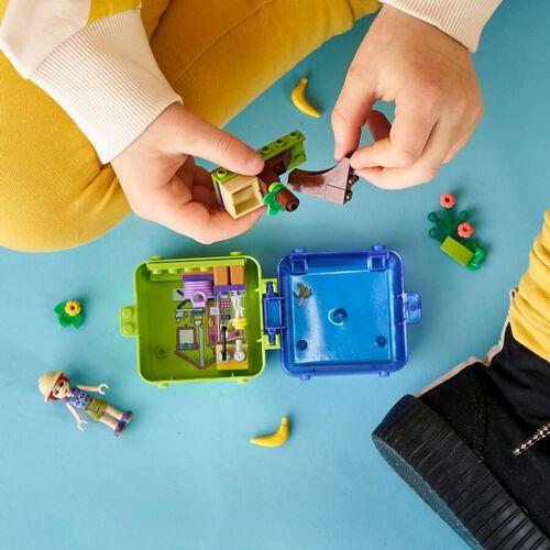 LEGO樂高好朋友系列 41437 叢林秘密寶盒-米雅