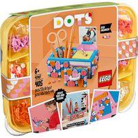 LEGO樂高豆豆系列桌面收納盒 41907